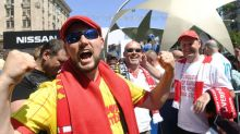 Champions League Final: The alternative routes to Kiev for Liverpool fans