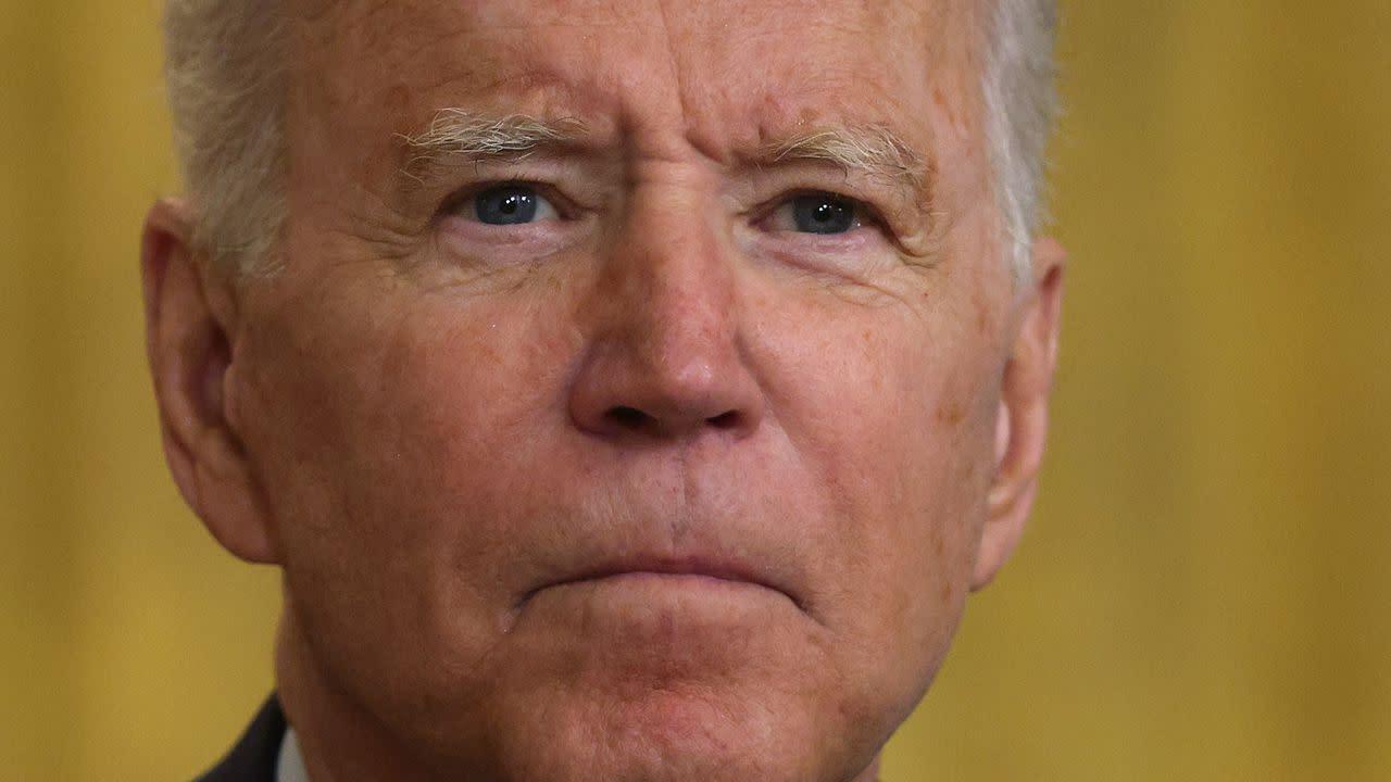 White House says Biden warned Putin on ransomware attacks