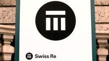 Swiss Re rules out capital hike for any SoftBank deal