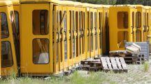 Warum eine Telefonzelle in der Schweiz so richtig gute Laune macht