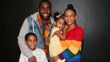 Taís Araujo diz que filhos sofreram racismo e destaca importância da representatividade