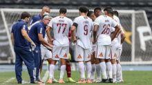 Após empate no clássico, Fluminense terá jogos importantes em outubro; Confira o calendário do Tricolor