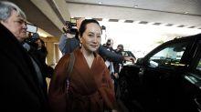 Huawei CFO Returns to Courtroom as U.S. Tensions Run High