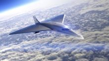 Virgin Galactic espère un premier vol touristique dans l'espace au premier trimestre 2021