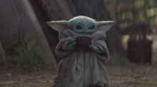 Best 'Baby Yoda' memes as cute Star Wars: The Mandalorian character becomes Twitter sensation