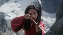 Disney's stunning live-action 'Mulan' trailer lands but everyone's asking the same question