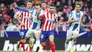 Espanyol – Atlético de Madrid | Cuándo es, TV, 'streaming online', posibles alineaciones y claves