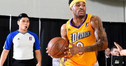 Basket - CM (H) - Team USA sera composée de joueurs de D-League pour les qualifications à la Coupe du monde 2019