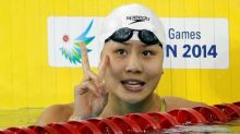 Swimming-China's Chen banned for two years for doping at Rio