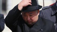 Kim Jong-un pleure et présente ses excuses à la Corée du Nord pour ses échecs