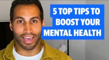 Healthier You: 5 Top Tips To Boost Your Mental Health