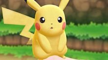 Pokémon Let's Go Pikachu and Let's Go Eevee | HowPokémon's first Switch outing is looking to catch 'em all