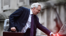 David Davis says he doesn't have to be clever or 'know that much' to be Brexit secretary