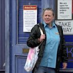 Coronation Street spoiler pictures show Geoff clash with Alya