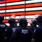 NYPD forced to impose limit on officers filing for retirement amid 400% surge of personnel trying to quit