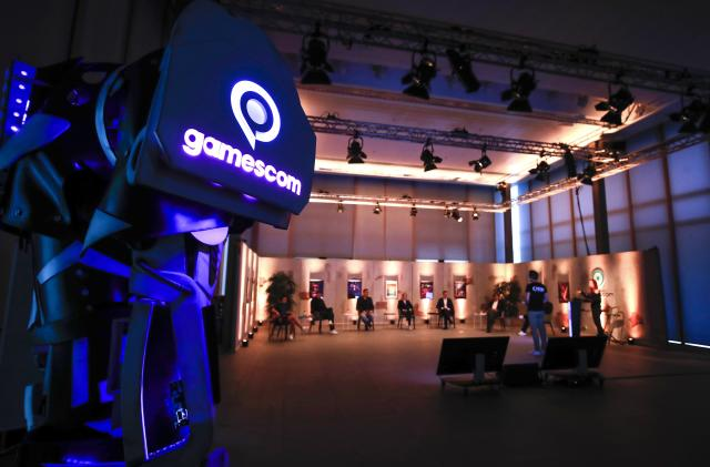 Gamescom 2021 is planned as a hybrid in-person and virtual event