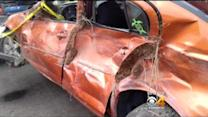 Colorado Family Sues General Motors After Crash