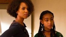 Little Fires Everywhere's Lexi Underwood on working with Kerry Washington and Reese Witherspoon