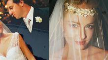Luciano Huck comemora aniversário de casamento com Angélica