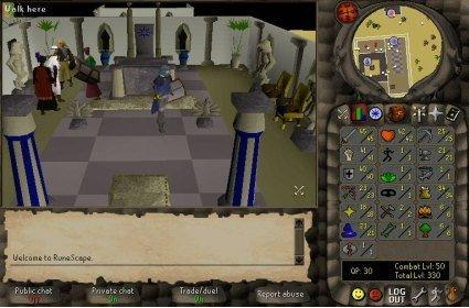 The serious growth of Jagex