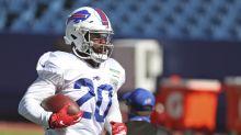 2020 Fantasy football running back sleepers: Zack Moss and other rushing delights
