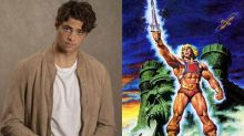 Noah Centineo in Talks to Play He-Man in Sony and Mattel Films 'Masters of the Universe' (Exclusive)