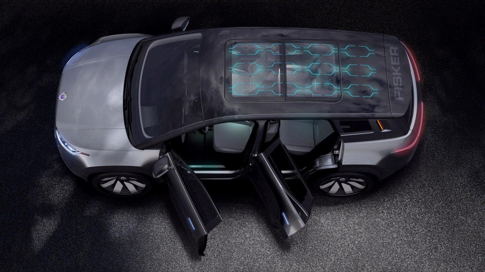 Henrik Fisker is a serial entrepreneur. His latest venture, another self-named electric automotive brand, is founded on vaporware technology and an improbably low price point. But we hope this lovely, long-range, affordable SUV will one day exist.