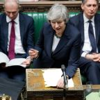 Brexit news latest: Eight Cabinet ministers signal they're ready to quit over no deal
