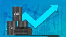 Oil Prices Rise Ahead of Likely Fed Rate Cut: 5 Top Picks
