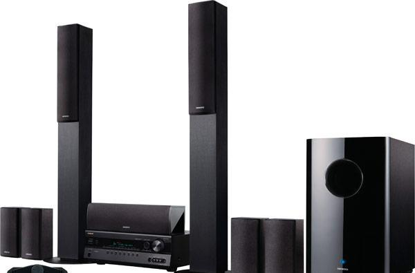 Onkyo's HT-S7300 and HT-S6300 HTIB bundles are totally ready for 3D, man