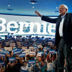 Bernie Sanders embraces Nevada caucus win