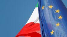 Comisión Europea rechaza el borrador de presupuesto italiano de 2019