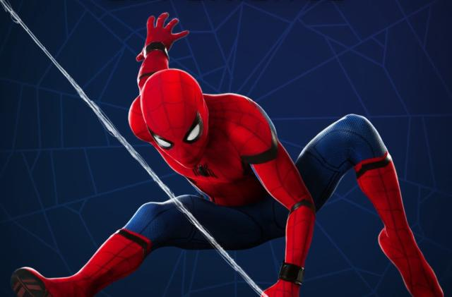 'Spider-Man' is the latest big-budget flick to get a VR tie-in
