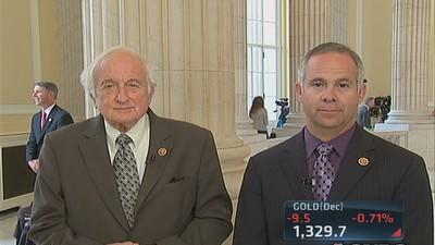 We are in a dangerous position: Rep. Levin