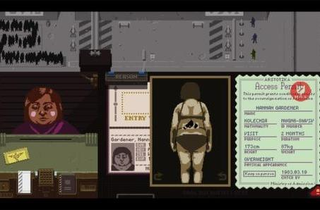 Papers, Please dev split on how to handle PS Vita port