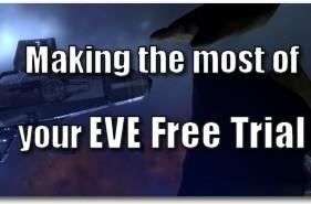 EVE Evolved: Making the most of your EVE Online free trial