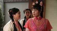 《丫鬟大聯盟》劉思希飾放蕩大小姐色誘謝東閔 獲網民讚賞