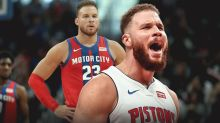Blake Griffin's Net Worth In 2020