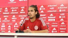 Nonato vive primeira experiência como titular na Libertadores
