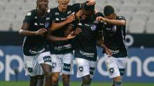 Foot - BRE - Brésil: Salomon Kalou inscrit son premier but avec Botafogo