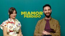 Dani Rovira estrena 'Miamor perdido' con Michelle Jenner y un gato (que le hizo sufrir alergia)