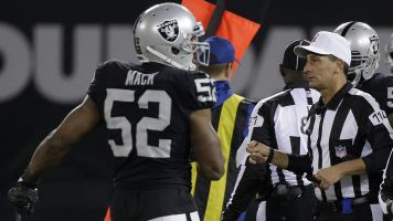 'Index card' referee Gene Steratore is retiring