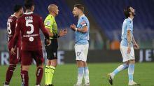 La Lazio sbatte contro il pali, il Torino è salvo! 0-0 all'Olimpico, il Benevento retrocede in Serie B