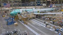 Boeing supplier winding down production work on the 747