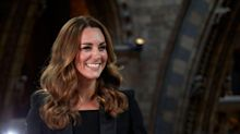 Well, It Looks Like Kate Middleton Is Trying to Bring Back a Popular '80s Trend