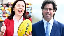 $60 million truth behind AFL's Queensland controversy