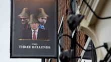 Coronavirus: Merseyside pub changes name to mock Johnson, Hancock and Cummings: 'We'll never lose our spirit'