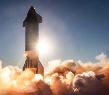 Dow Jones Futures: GME Stock Rockets On Elon Musk Tweet; Microsoft, AMD, Palantir Are Key Movers