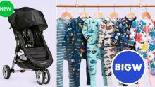 Big W Bub&Me sale: Bonds babywear at 40 per cent off
