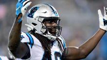 Carolina Panthers 2020 roster cuts tracker